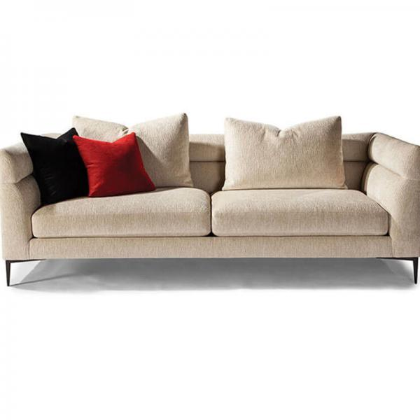 Spaced Out Sofa • Sofa & Sectionals, Thayer Coggin • Pittsburgh,
