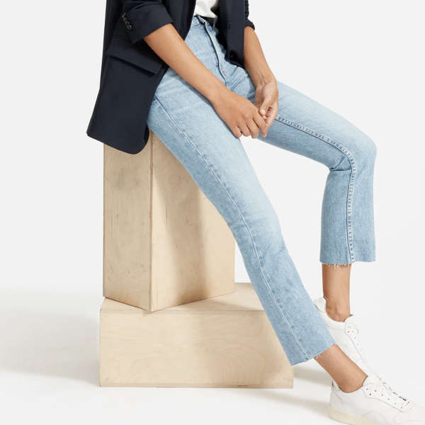 10 meilleurs jeans courts |  Rang & Sty