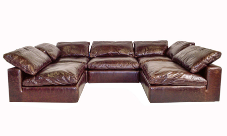 Canapés sectionnels    The Dump Luxe Furniture Outl