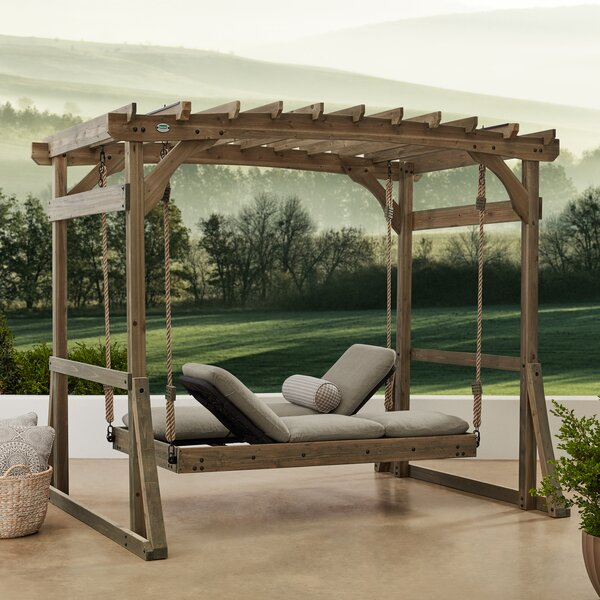Arbor-Lounger-Porch-Swing-daybed-with-Stand-by-Backyard-Discovery.