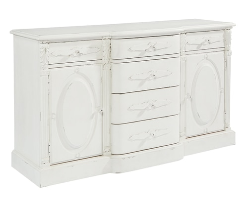 Buffet traditionnel Dylan - Carolina Pine Country Sto
