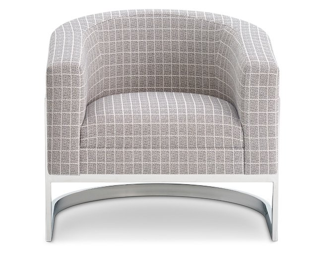 Chaise d'appoint Callie - Furniture R