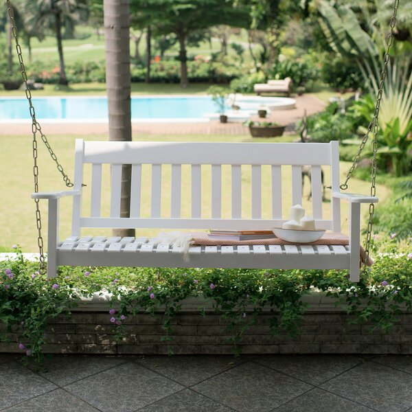 Fordyce Porch Swing et commentaires    Joss & Ma