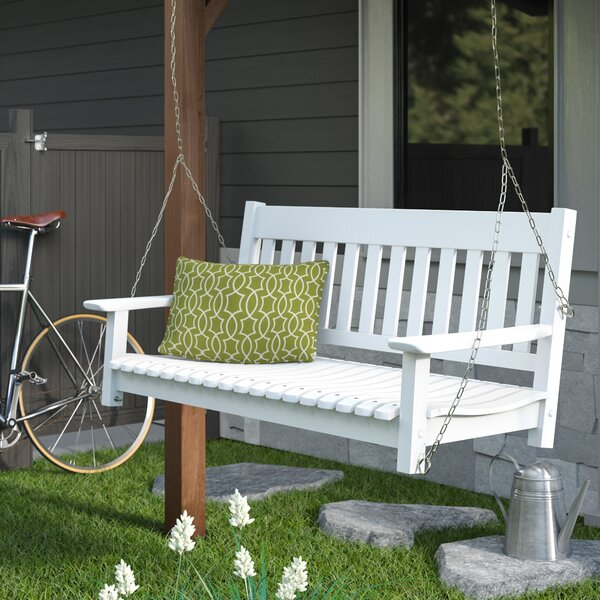 Andover Mills Fordyce Porch Swing et commentaires    Wayfa