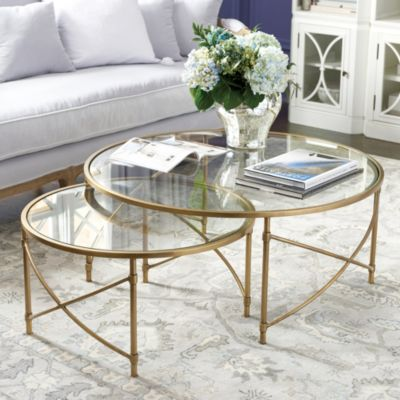 Table basse gigogne Maxwell S